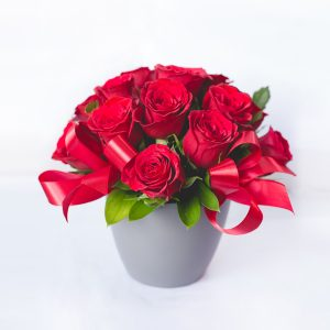 AklFlowers_Roses-GreyPot-web