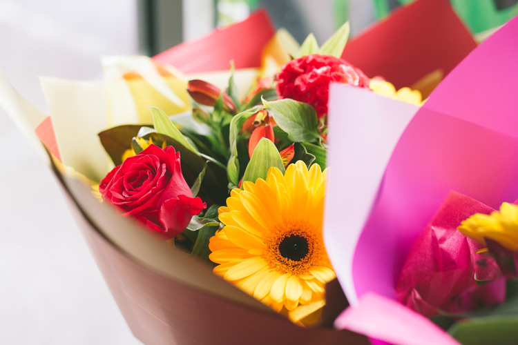 Flower Delivery Auckland Same Day
