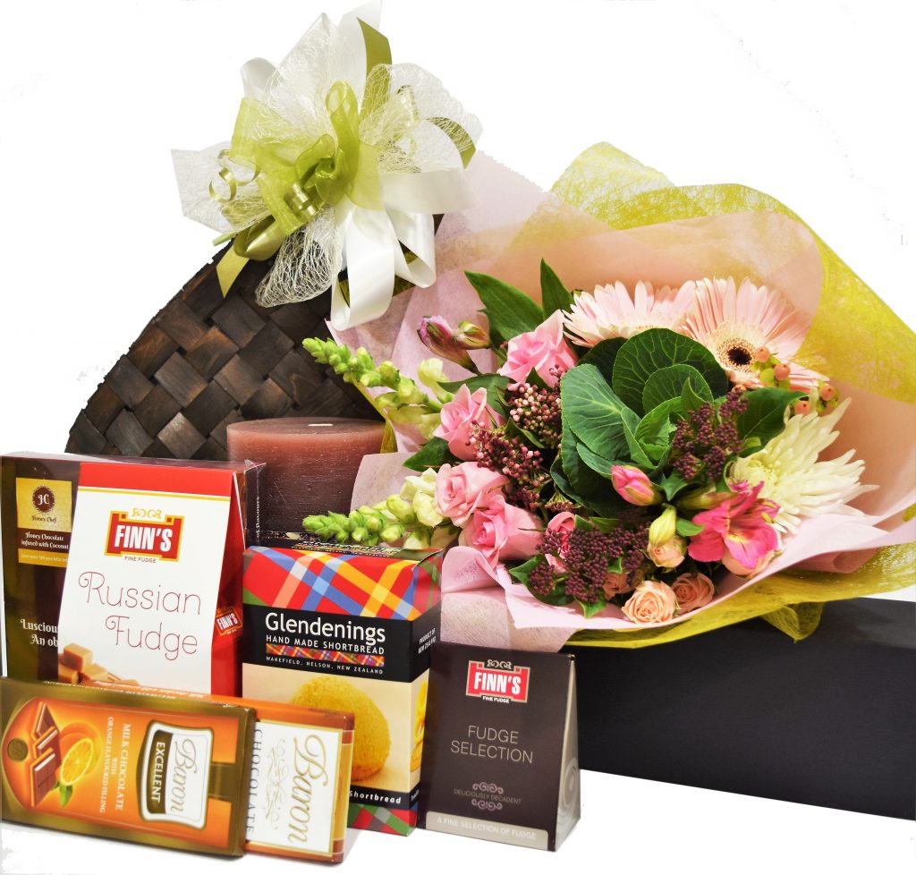 Flowers and more gift set auckland flowers negle Gallery