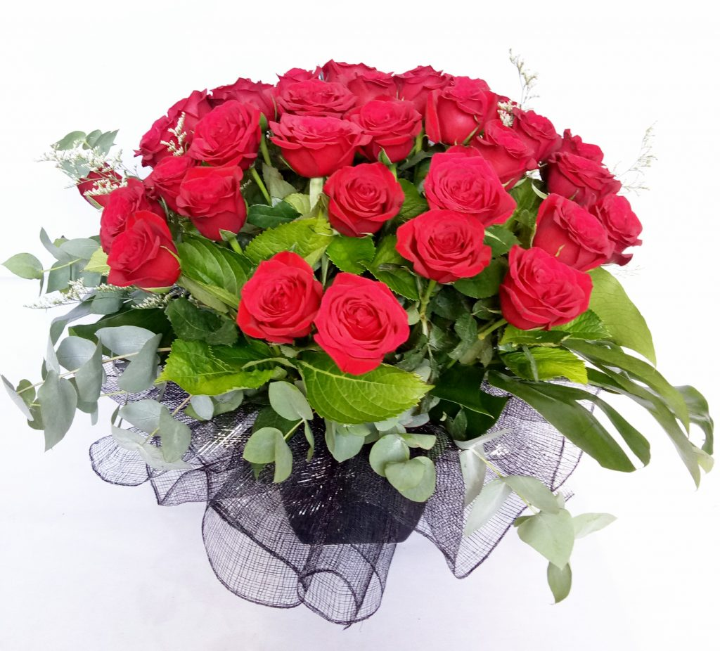 Shop Online Flowers For Her | Romantic Flowers | Mother\'s day ...