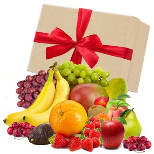 Fruit Box Deluxe